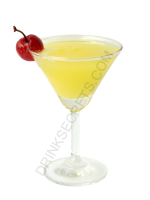 Dunk cocktail image