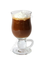 Ecua Coffee cocktail image