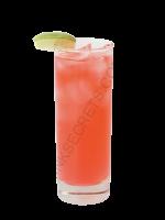 El Diablo cocktail image