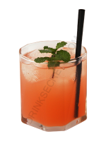 English Passion cocktail image