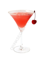 English Rose cocktail image
