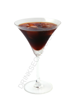 Espresso Martini cocktail image