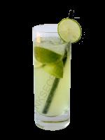 Fancy Fix cocktail image