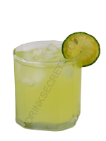 Fenny Tonic cocktail image