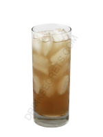 Fidel Castro cocktail image