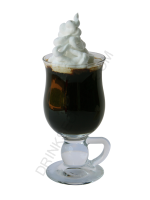 Finlandia Coffee cocktail image