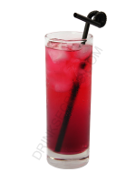 Fire Truck cocktail image