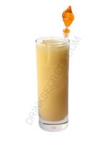 Fjord cocktail image