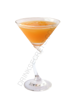 Fox Trot cocktail image