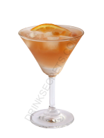 French Acquisition cocktail image