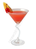 French Fantasy cocktail image