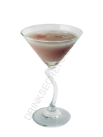 French Kiss cocktail image
