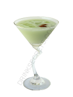 French Satin cocktail image