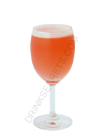 Frisco Sour cocktail image