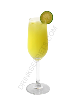 Frozen Daiquiri cocktail image