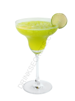 Frozen Margarita cocktail image
