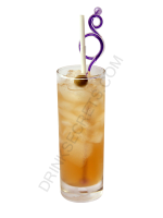 Genoa cocktail image