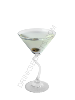 Genoa Cocktail cocktail image