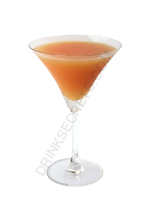 German Bright cocktail image