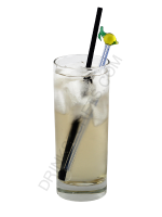 Geting cocktail image