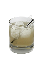 Gin Buck cocktail image