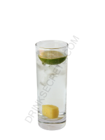 Gin Sling cocktail image