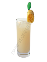 Ginger Mick cocktail image