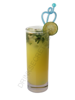 Ginju cocktail image