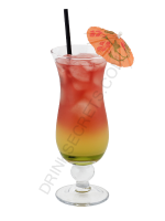 Giraffe cocktail image
