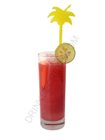 Gladiator cocktail image