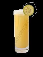 Goan Gal cocktail image