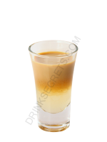 Golden Eye cocktail image