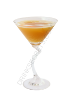 Golden Medallion cocktail image