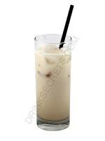 Gorilla Milk cocktail image