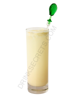 Grand Royale Fizz cocktail image