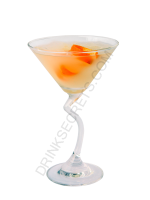 Grappa Strega cocktail image