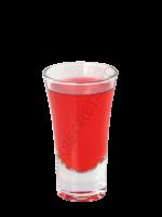 Greek Lightning cocktail image