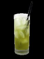 Green Lantern cocktail image