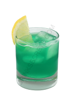 Greenback cocktail image