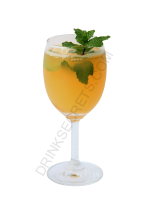 Greenbriar cocktail image