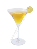 Harmony cocktail image