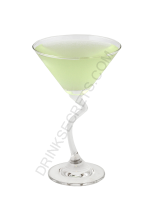 Hawaiian Cocktail cocktail image