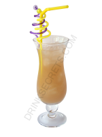 Hurricane cocktail image