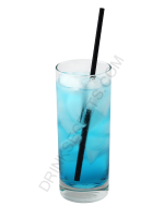 Ice Bear cocktail image