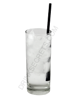 Ice Bomb cocktail image