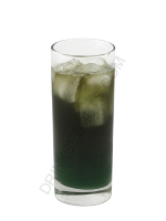 Irish Griep cocktail image