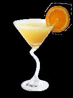 Italian Steaker cocktail image