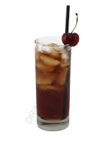 Jack Rogers cocktail image