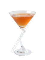Jack Rose cocktail image