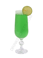 Jade cocktail image
